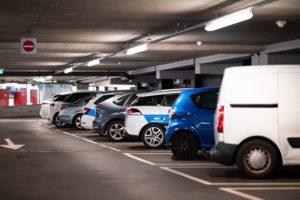 tristar electric parking lot lights