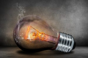 tristar electric light bulbs burn out