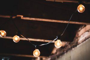 tristar electric outdoor landscape lighting