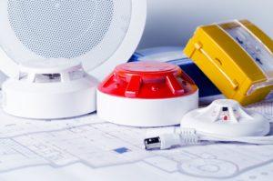 tristar electric fire alarms