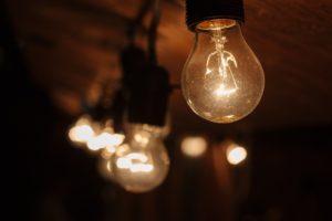 tristar electric lights flickering